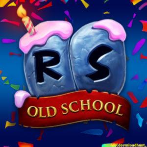 Old School RuneScape Apk