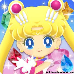 Sailor Moon Drops APK