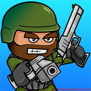 Mini Militia Apk Download