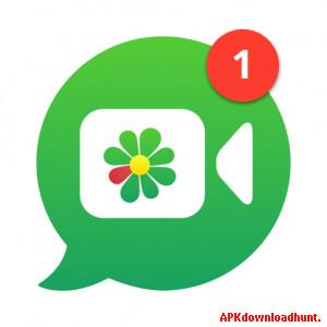 ICQ Chat APK