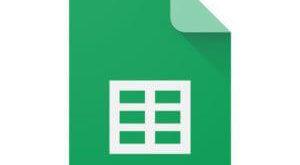Google Sheets Apk