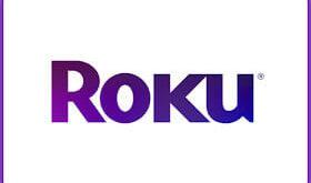 Roku TV Remote