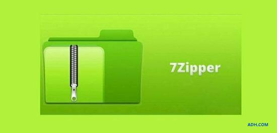 7Zipper APK Download