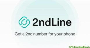2ndLine APK Download