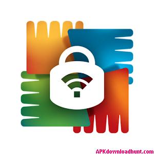 AVG Secure VPN APK