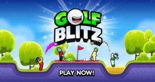 Golf Blitz APK Download