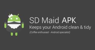 SD Maid APK