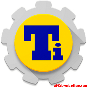 Titanium Backup APK Download