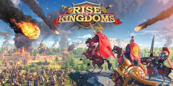 Rise of Kingdoms APK Download