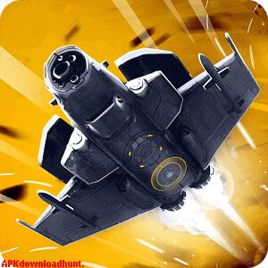 Sky Force Reloaded Apk