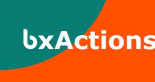 bxActions App