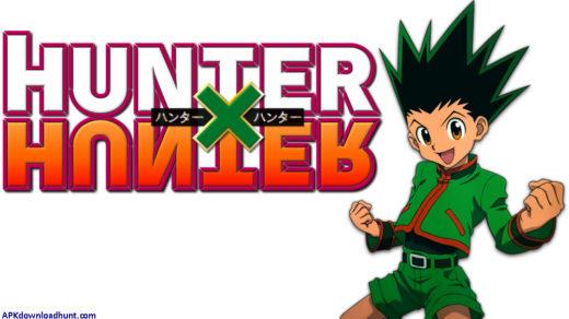 Hunter x Hunter APK Download