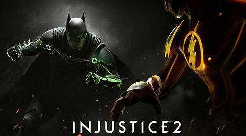 Injustice 2 APK Download