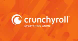 Crunchyroll Free APK