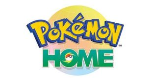 Pokemon HOME App