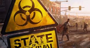 State of Survival Game - APK Download Hunt