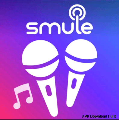Smule - Apk Downlod Hunt