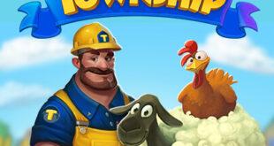 TownShip Game