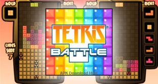 Tetris Battle - APK Download Hunt