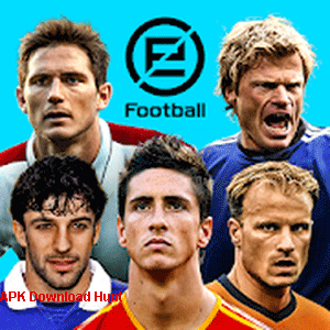 eFootball PES 2020 - APK Download Hunt
