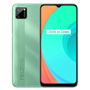 Realme C11 - Price & Full Mobile Specifications