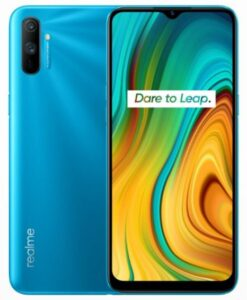 Realme C3i – Full Phone's Price & Specifications