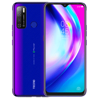 Tecno Pouvoir 4 Pro - Price & Full Mobile Specifications
