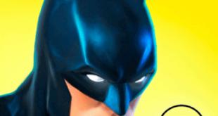 DC Legends Game APK Download