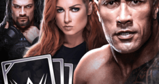 WWE Super Card APK Download