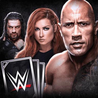 WWE Super Card APK Download