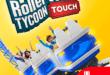 Roller Coaster Tycoon APK Download