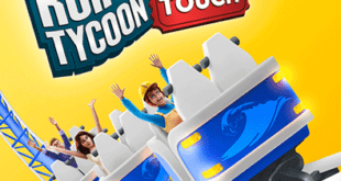 Roller Coaster Tycoon APK Download