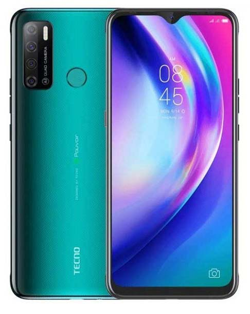 Tecno Pouvoir 4 - Price & Full Mobile Specifications (Updated)