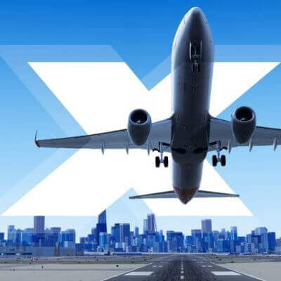 X plane 10 Mod APK Download