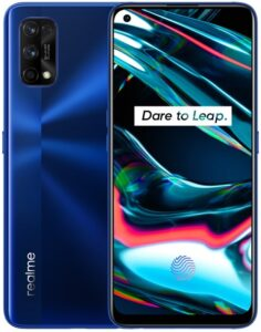 Realme 7 Pro – Full Phone Price & Specifications