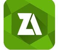 ZArchiver APK Download