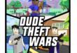 Dude Theft Wars APK