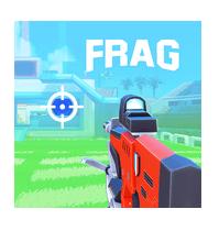 FRAG Pro Shooter Download