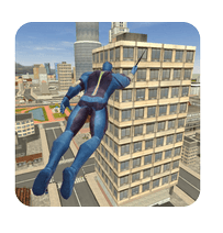 Rope Hero Vice Town APK Download