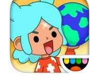 Toca Life World APK Download