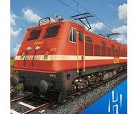 Indian Train Simulator APK Download