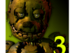 Five Nights at Freddys 3 APK