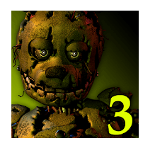 Five Nights at Freddys 3 APK