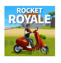 Rocket Royale APK Download