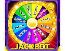 Wheel of Fortune Online Game APK