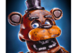 Five Nights at Freddy's 4 APK Download