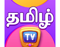 ChuChu TV Tamil APK Download