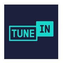 TuneIn Radio App Download