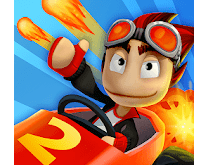 Beach Buggy Racing 2 APK Download