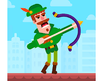 Bowmasters APK Download